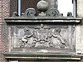 Leiden - Zijpoort van Stadhuis Leiden (8382141700).jpg