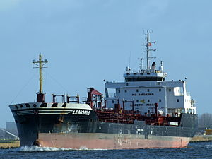 Lemonia, IMO 9494216, Port of Amsterdam, photo-2.JPG