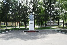 Lenin bust in Shchigry.jpg