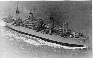 USS <i>Leo</i> (AKA-60)