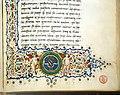 Leonardo bruni, traduzione della poetica di aristotele, firenze 1471 (bml, pluteo 79.24) 02.jpg