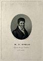 Leopold Anton Goelis. Stipple engraving by F. Stoeber after Wellcome V0002288.jpg