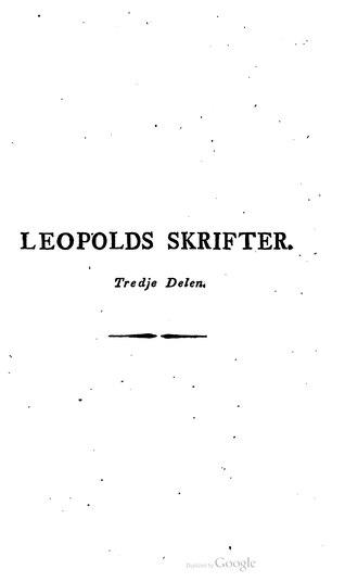 File:Leopold Samlade 3 1816.djvu