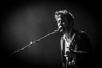 Les Discrets - Fursy Teyssier at Roadburn Festival 2017