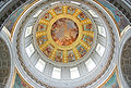 Les Invalides - The dome over the tomb of Napoleon.jpg
