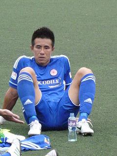 Leung Chi Wing
