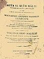 Lexicon - Vassalli - 1796.jpg