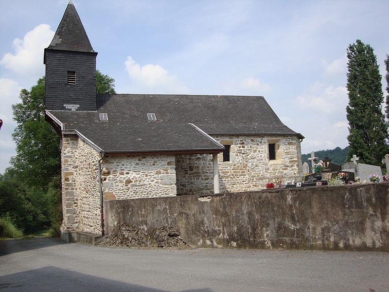 File:Lichos (Pyr-Atl, Fr) église Saint-Grat.JPG