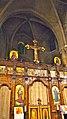 Liconostase de léglise Saint-Julien-le-Pauvre, de rite grec melkite catholique (2).jpg