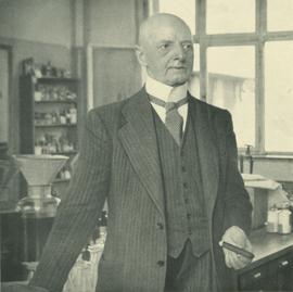 Raphael Eduard Liesegang