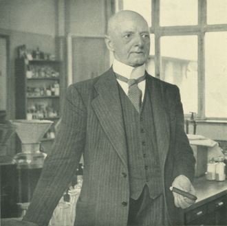 Raphael Eduard Liesegang - Raphael Eduard Liesegang (1869-1947)