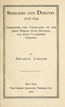 Life and Works of Abraham Lincoln, v5.djvu