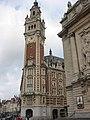 Lille, Belfry.JPG