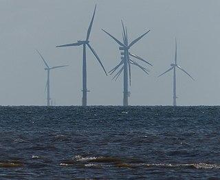 Lincs Wind Farm