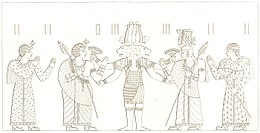 how were kushite and egyptian cultures similar
