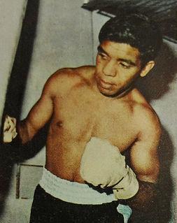 Lionel Rose Australian boxer
