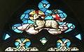 Litschau Pfarrkirche - Fenster 2b Lamm Gottes.jpg