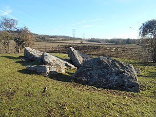 Little Kits Coty House chambered long barrow