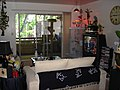 Living room -pet parrot -cage-8b.jpg