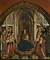 Lluis Dalmau - Altarpiece of the Councillors - WGA05897.jpg