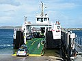 Loading the Ferry - geograph.org.uk - 1367462.jpg