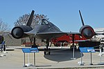 Lockheed SR-71A Blackbird '17973' (27662165526).jpg