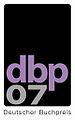 Logo Deutscher Buchpreis 2007.jpg