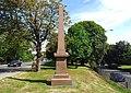 London-Woolwich, Second Boer War Memorial 02.jpg