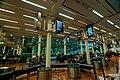 London - St Pancras International Rail - Departure Hall II.jpg