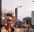 London 2012 Cultural Olympiad Carnival (Ank Kumar) 10.jpg