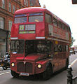 London General Routemaster bus RM2051 (ALM 51B) route 22, 2 June 2003, cropped.jpg
