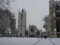 London in snow 2 February 2009 411.jpg
