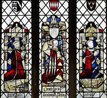 John Dynham, 1st Baron Dynham - Wikiwand