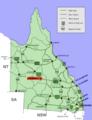 Longreach location map in Queensland.PNG
