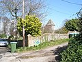 Looking from Church Lane towards St Mary's Yapton - geograph.org.uk - 1243299.jpg