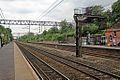 Looking north, Heaton Chapel railway station (geograph 4005072).jpg