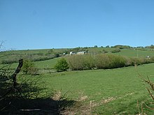 Looking towards Vron - geograph.org.uk - 425635.jpg