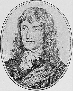John Belasyse, 1st Baron Belasyse - John Belasyse