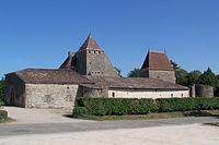 Loubens 33 Château Lavison 01.jpg