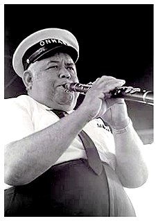 Louis Cottrell Jr. American jazz musician