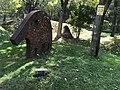 Lovers' Park - sculpture.JPG