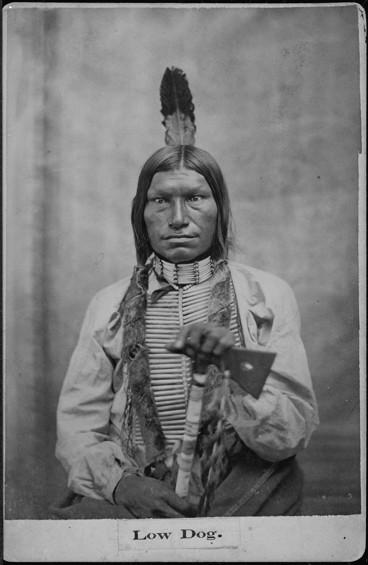 Chief Black Dog Spring Camporee