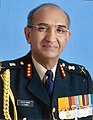 Lt. General H.L. Kakria took over as Director-General, Armed Forces Medical Services, on may 31, 2011.jpg