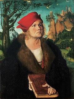 Johannes Cuspinian
