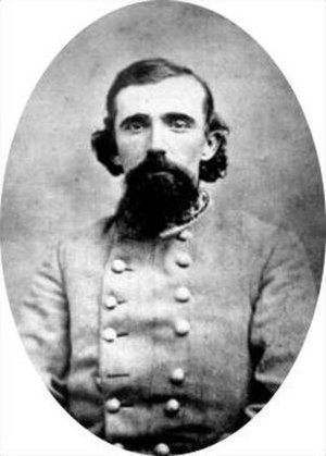 15th Arkansas Infantry Regiment (Josey's) - Colonel, Later Brigadier General Lucius E. Polk