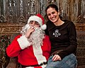 Lucky Gal and Bad Santa, at Jamian's Bar, Red Bank, New Jersey (4217533906).jpg