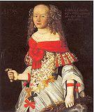 Ludmilla Elisabeth von Schwarzburg-Rudolstadt -  Bild