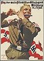 Ludwig HOHLWEIN Tag der mainfränkischen Hitlerjugend Würzburg Ansichtskarte Propaganda Drittes Reich Nazi Germany Picture postcard Public Domain No known copyright 627900-000014.jpg
