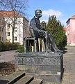 Ludwigsfelde6 Heine Denkmal.JPG