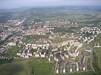 Luftfoto von Česká Lípa1.JPG
